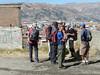 acclimatisation trek near Caraz (Peru 2009, Caraz 2290m. Cordillera Blanca )