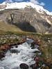 (Peru 2009, Jancarurish 4250m. Cordillera Blanca)