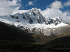 Nevados Pucajirca (Peru 2009, Llamacoral 3750m. - Taullipampa 4150m. Cordillera Blanca)