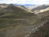 Campground 6, Yuraj Machay 4000m. (Peru 2009, Pomabamba 2950m. - pass - village Yanacollpa - Yuraj Machay 4000m. Cordillera Blanca)
