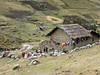 farmerhouse (Peru 2009, Pomabamba 2950m. - pass - village Yanacollpa - Yuraj Machay 4000m. Cordillera Blanca)