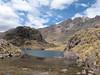 Lago Vinococha (Peru 2009, Upispampa- Arapapass 4770m - Auzangate pass 4870m - Auzangatecocha 4670m. Ausangate)