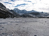 landscape (Peru 2009, Teclla cocha 4800m - pass 5030m - Pacchanta 4300m. Ausangate)