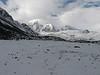 snow (Peru 2009, Teclla cocha 4800m. Ausangate)