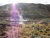 hot springs in Pacchanta 4300m. (Peru 2009, Pacchanta 4300m.  Auzangate )