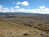 view during the way back to Tinqui (Peru 2009, Pacchanta 4300m. -Tinqui 3900m.  Auzangate )