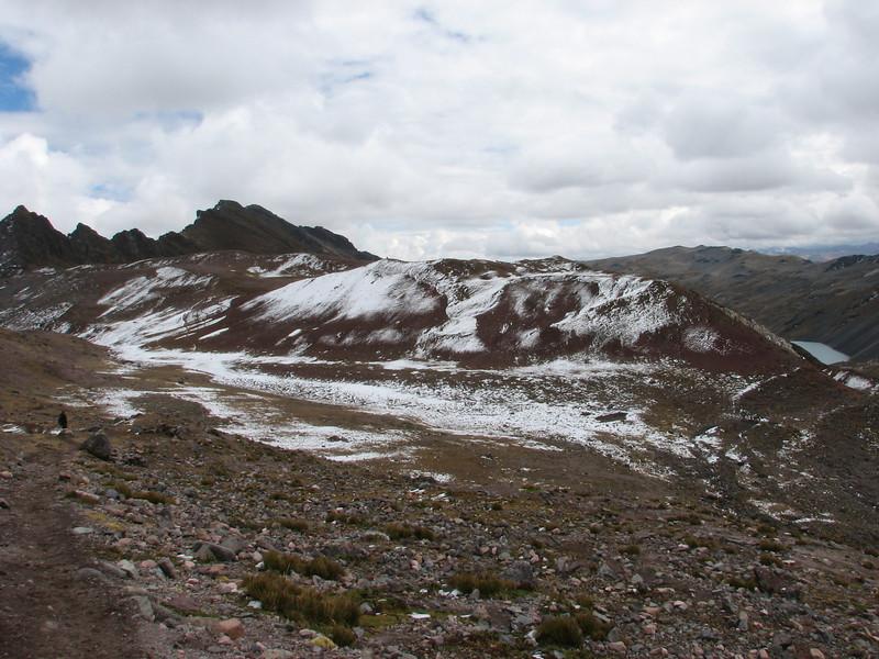 IMG_4559 (Peru 2009, Teclla cocha 4800m - Abra Campo Pass 5030m - Pacchanta 4300m.  Auzangate )