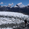 Bonar terminal icefall
