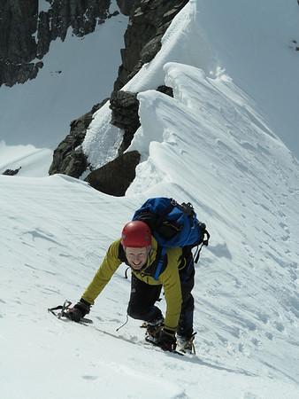 Mt Barth 8-9 December 2012