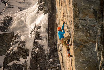 Daniel Joll on 'Under Pressure' M8, Remarkables