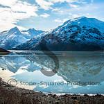 Portage Reflection