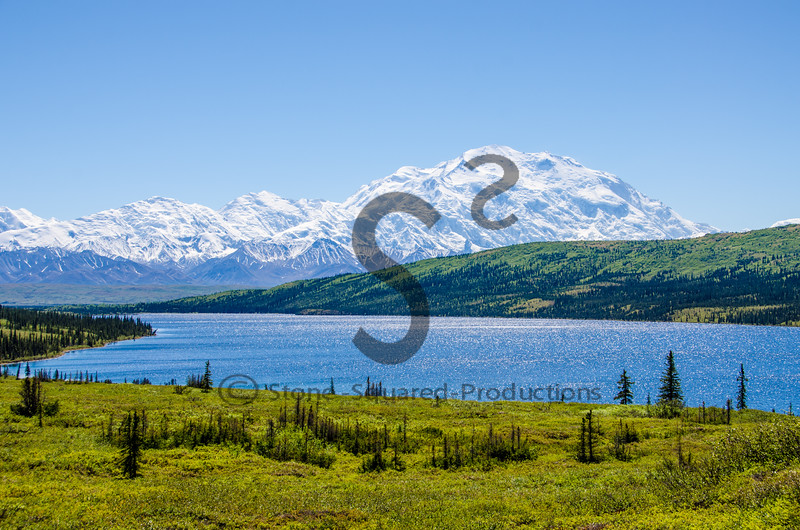 Wonder Lake Denali