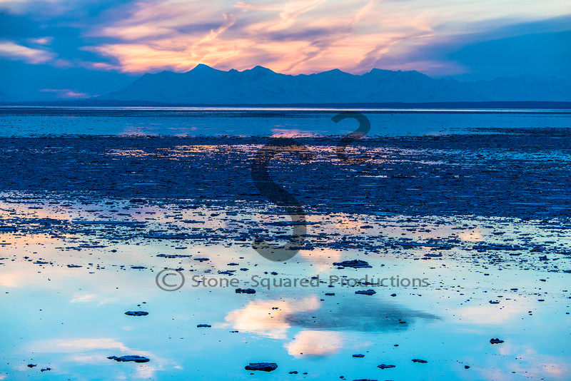 Chunky Cook Inlet