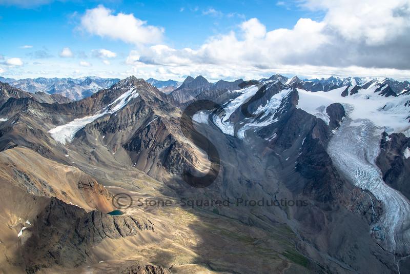 East Alaska Range