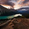 Last - Canadian Rockies, Alberta