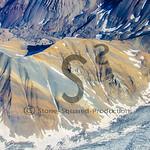 Edge of a Glacier