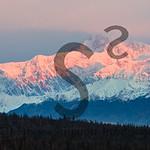 Ridgeline Sunrise
