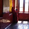 Thiksey goempa, Ladakh