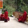 Tango goempa, Bhutan