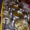 "Ema dashi, the ""national dish"" in Bhutan - hot chillis and cheese"