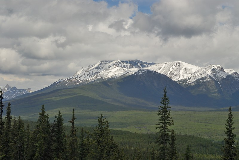 Mountains & North Country Images