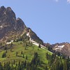 Cacades National Park Mountaintop #2