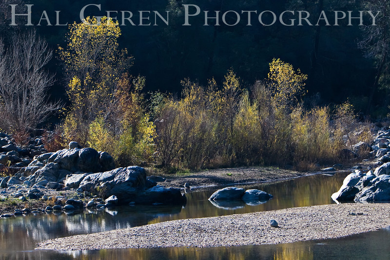 South Yuba River State Park, California<br /> 0811B-YR5