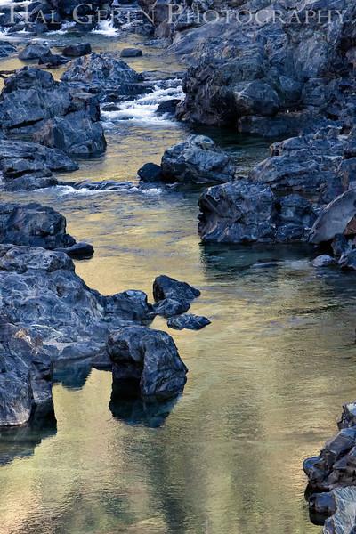 South Yuba River State Park, California<br /> 0811B-YR1