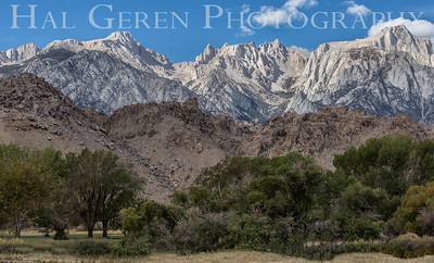 Bishop, California 1610S-M5A