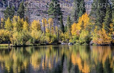 Intake Lake  Bishop, CA 1710S-IL1