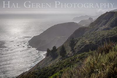 Coastal Vista Mid Coastal Region, California 1305C-VH2