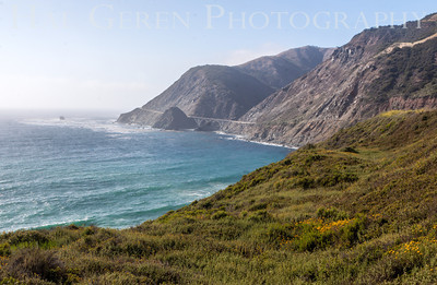 Coastal Vista Mid Coastal Region, California 1305C-V7-2