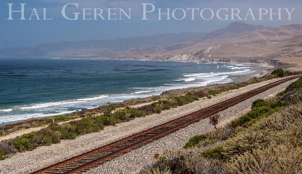 Jalama Beach Lompoc, California 1305C-JB2