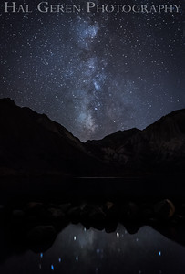 Convict Lake, California 1410S-CL1
