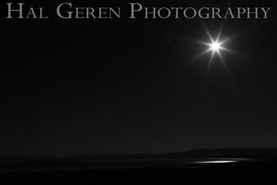 Mono Lake, California 1410S-MM1BW1