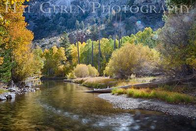 Rock Creek Eastern Sierra, California 1410S-ACH7