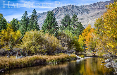 Rock Creek Eastern Sierra, California 1410S-AC9