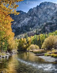 Rock Creek Eastern Sierra, California 1410S-ACH6