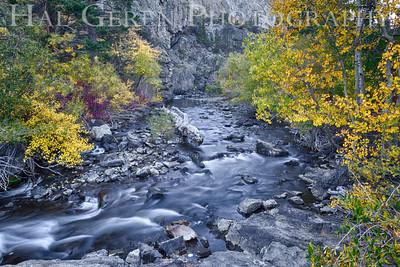 Rock Creek Eastern Sierra, California 1410S-ACH12