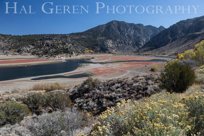 Grant Lake, California 1410S-GL1