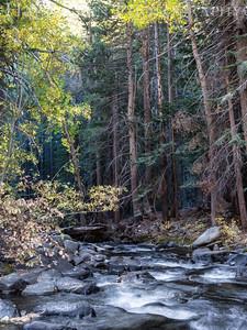 Lee Vining Creek Eastern Sierra, California 1410S-C8