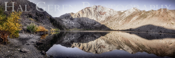 Convict Lake, California 1410S-CLPH2