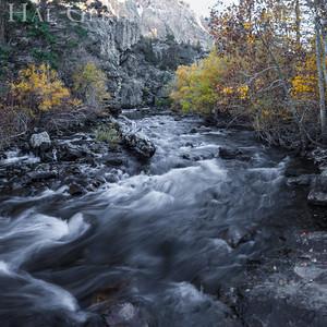 Rush Creek at Aerie Crag June Lake Loop, California 1310S-ACP2