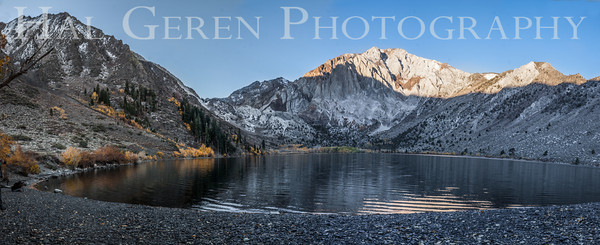 Convict Lake, California 1310S-CLP6