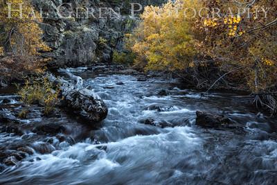 Rush Creek at Aerie Crag June Lake Loop, California 1310S-AC6A