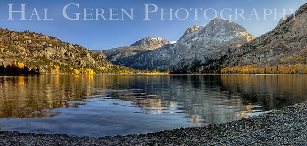 Silver Lake June Lake Loop, California 1310S-SLP1