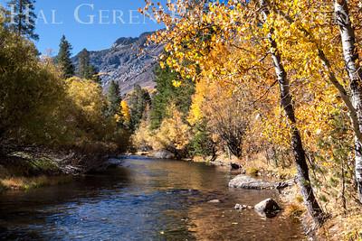 Rush Creek at Aerie Crag June Lake Loop, California 1310S-AC1