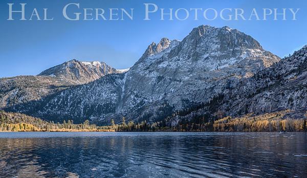 Silver Lake June Lake Loop, California 1310S-SLH1