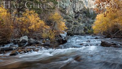Rush Creek at Aerie Crag June Lake Loop, California 1310S-AC3A