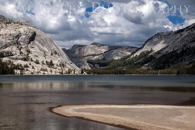 Tenaya Lake Yosemite, California 1207S-TL3